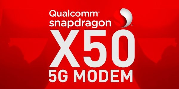 Qualcomm Modem X50 5G