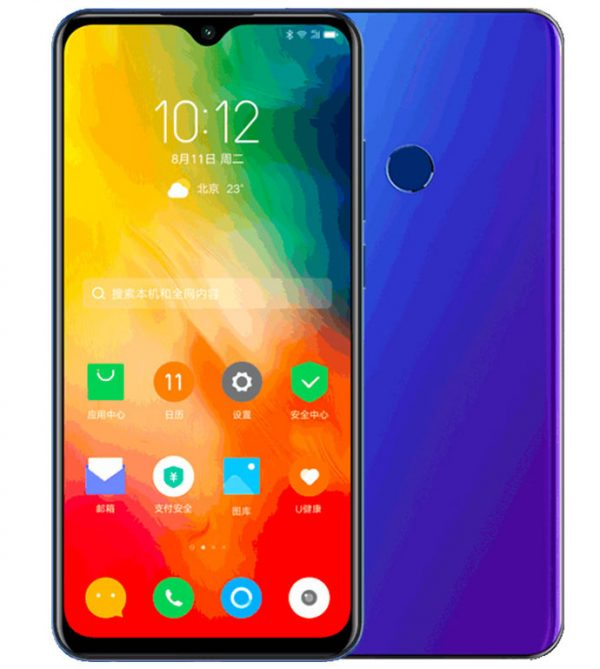 Lenovo K6 Enjoy Edition