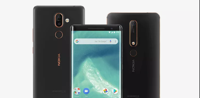 Nokia con Android One