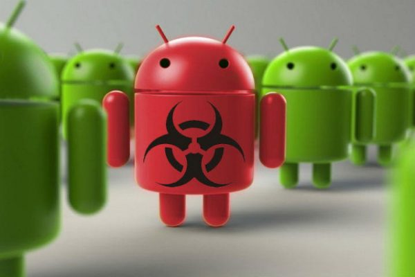 Malware/ Android