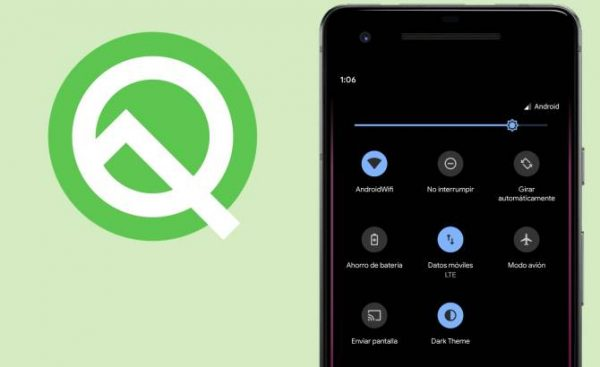 Samsung/ Android Q