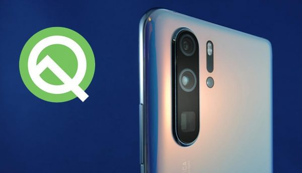 Huawei/ Honor - Android Q