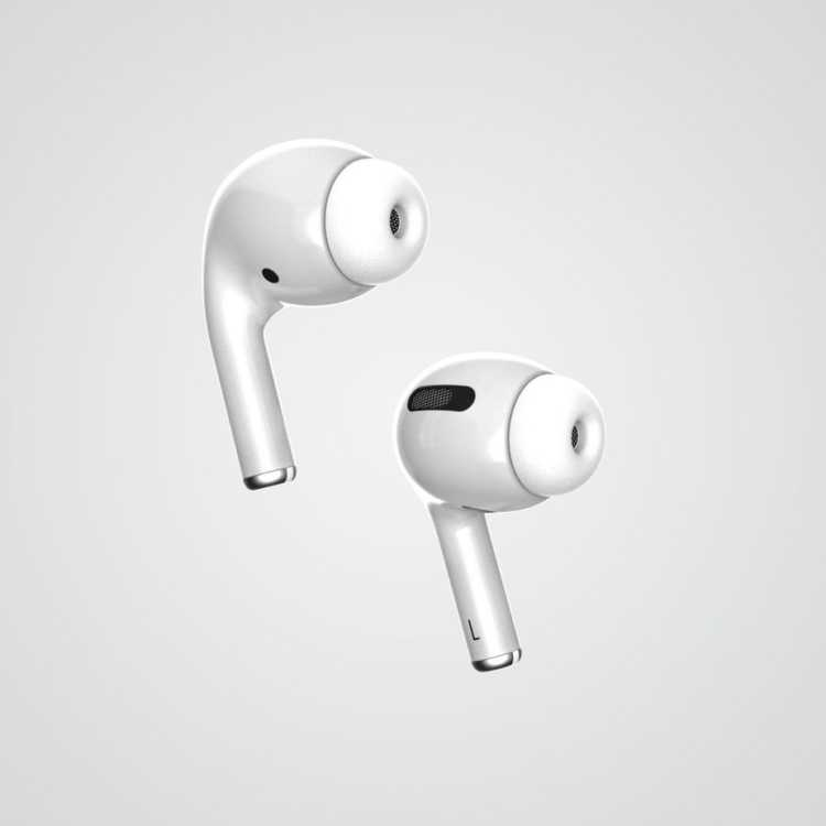 Apple AirPods 3 Surface
